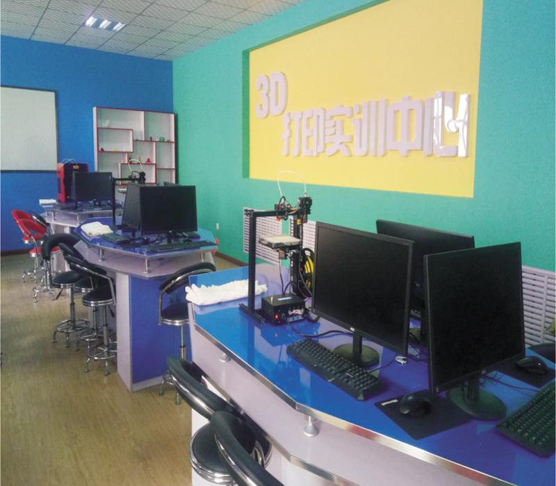 兰州3D打印技术应用