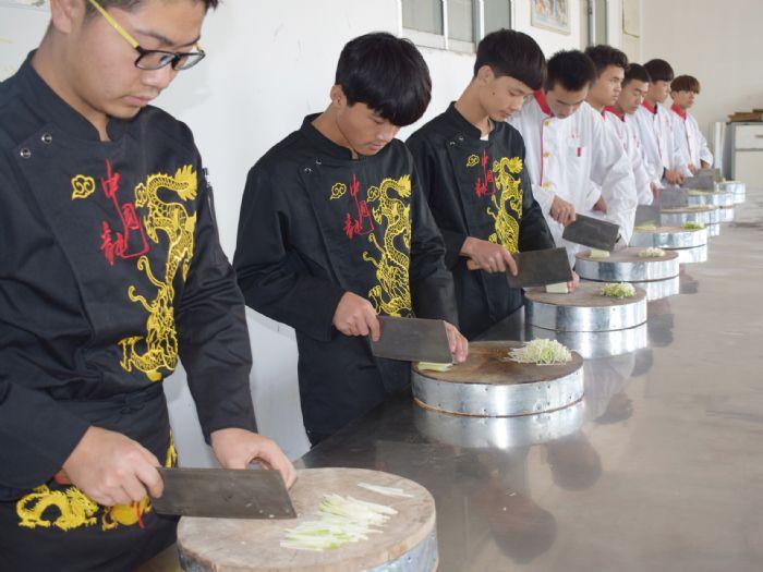 兰州烹饪学校