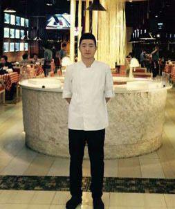 北京西贝莜面村出品总监——刘刚