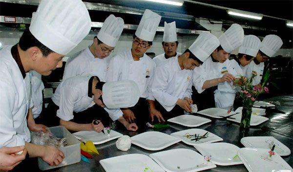 兰州烹饪培训学校