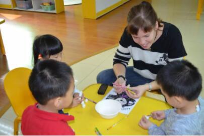 七种用于幼师教育的技工院校培训方法