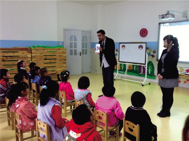 兰州幼儿教育