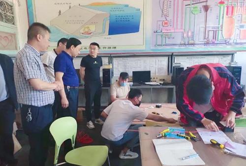 甘肃技工学校