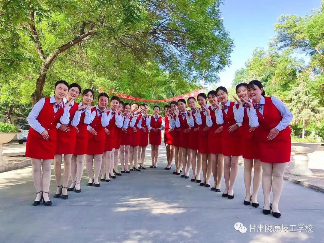 活力社团,多元发展 ——记甘肃陇原技工学校多姿多彩的社团活动