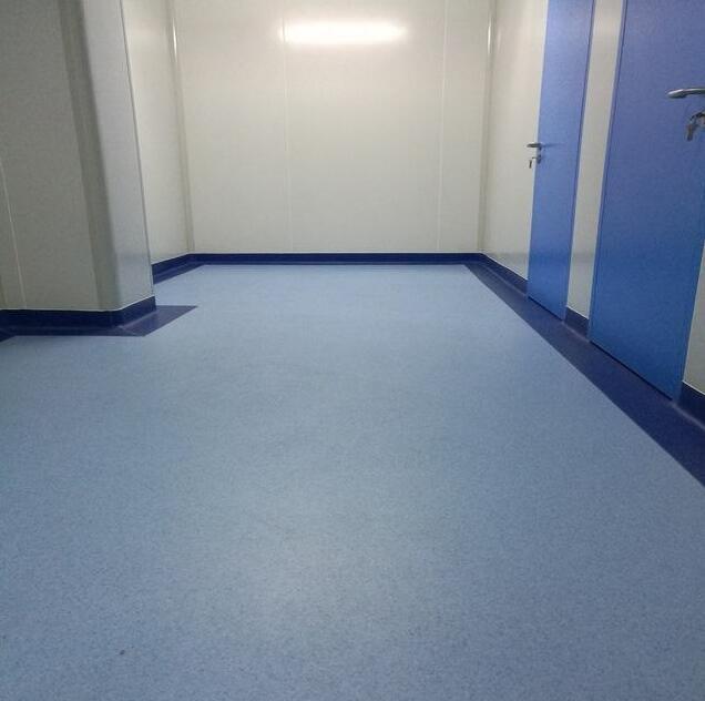 河南橡胶地板设计