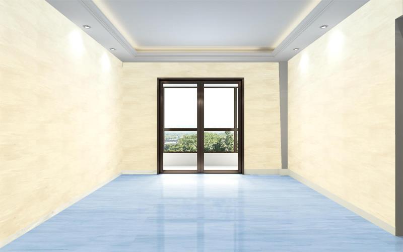 河南塑胶地板设计