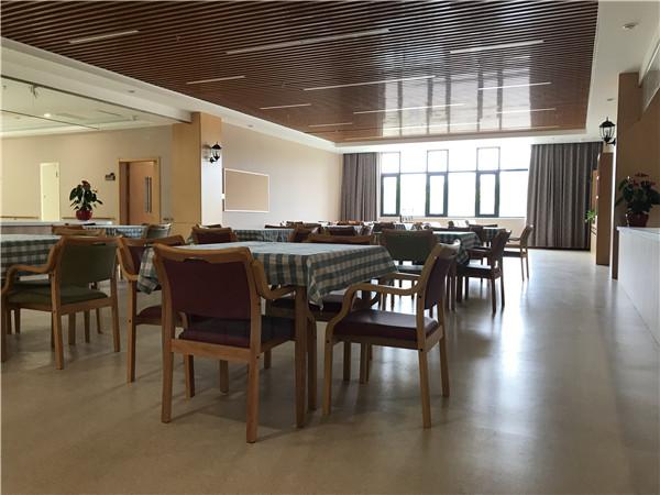 河南石塑地板设计公司场景展示
