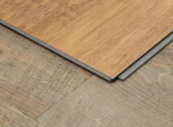 河南石塑地板设计