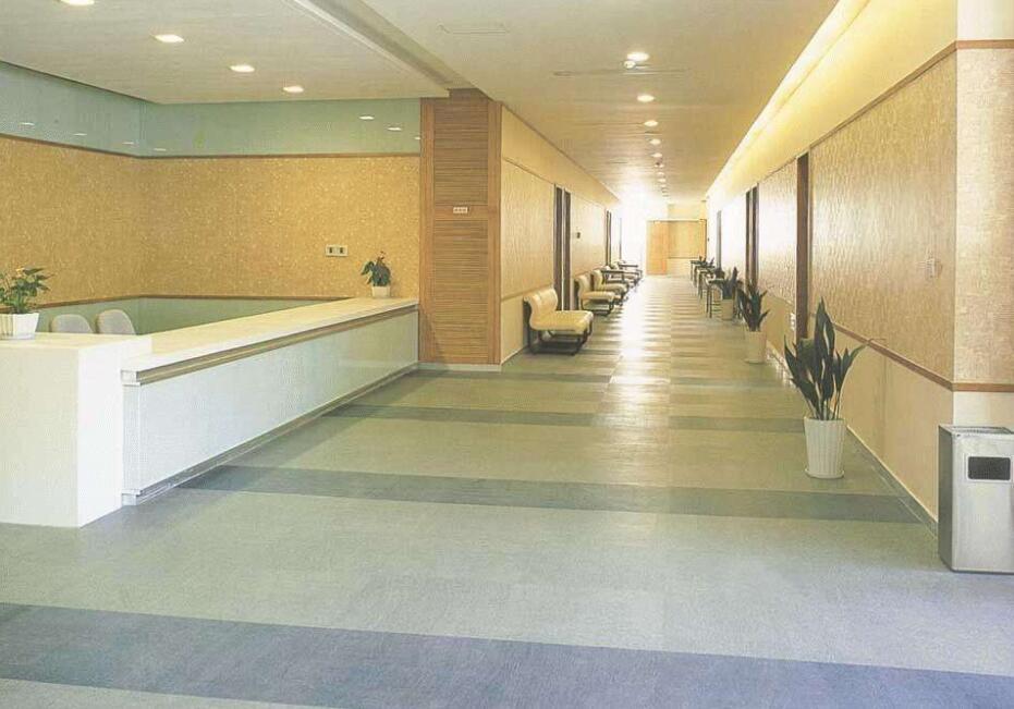 河南石塑地板如何进行清理?有哪些好的办法?