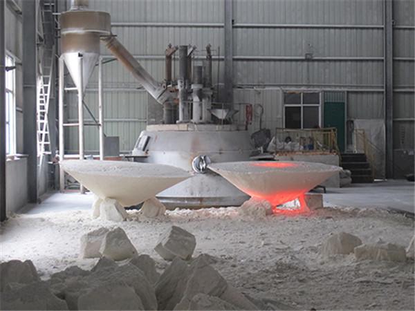 河南电熔铝酸钙