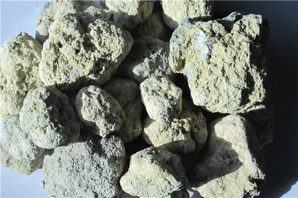 河南烧结铝酸钙