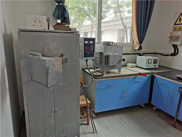 检测室检测设备