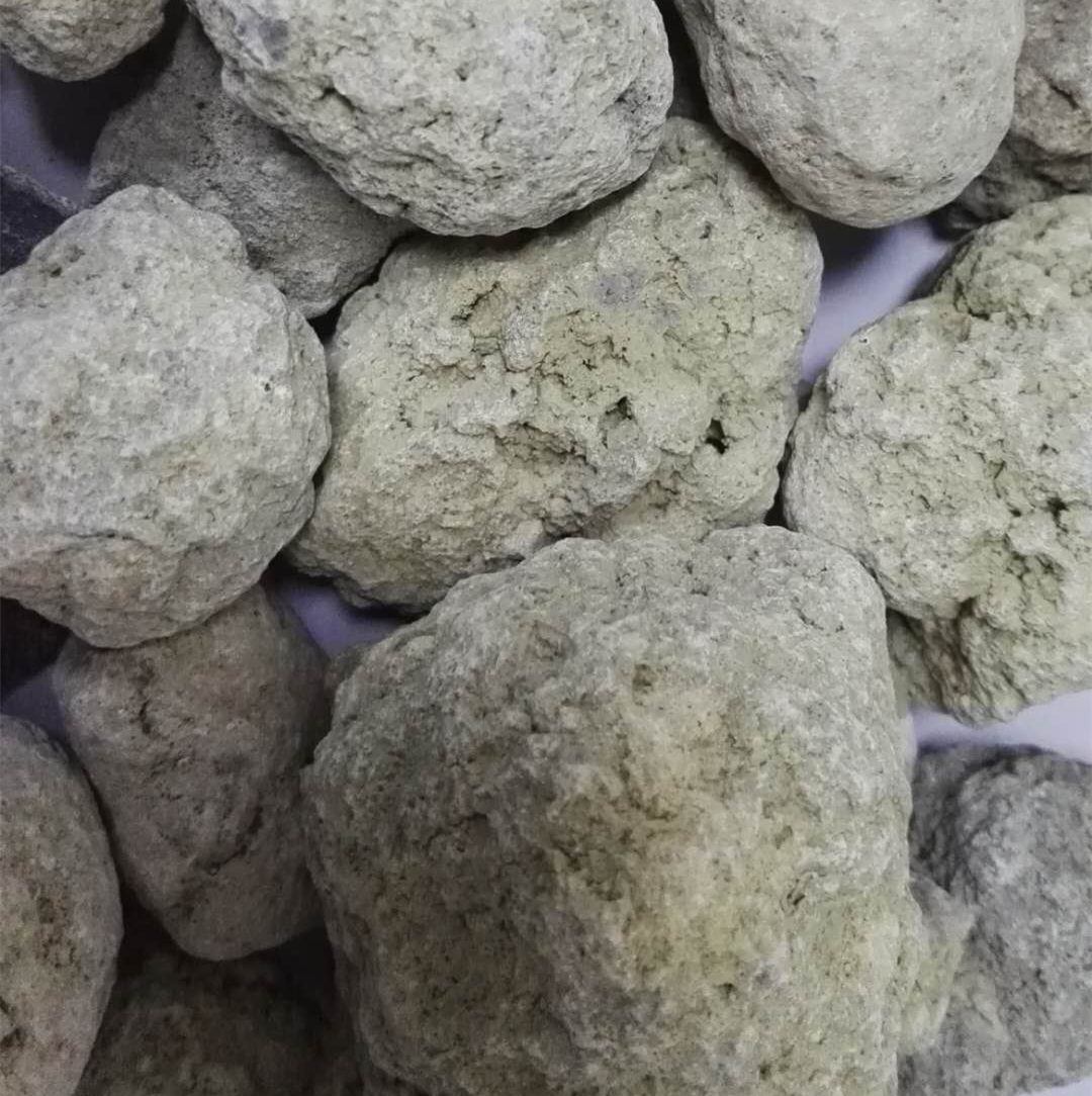 烧结铝酸钙