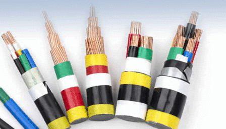 看过来,这里有宝胜电线电缆的类别及结构介绍