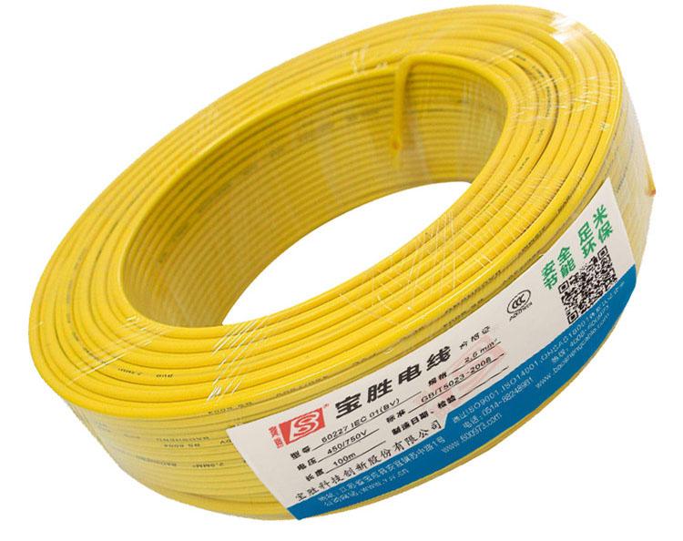 如何判断四川阻燃耐火电缆的质量?听运吉隆贸易为您解说!
