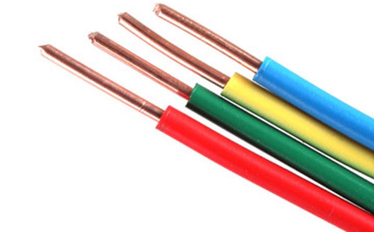 导致电线电缆铜丝产生发黑现象的原因是什么?