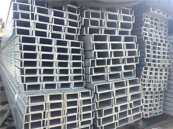 槽钢工程案例