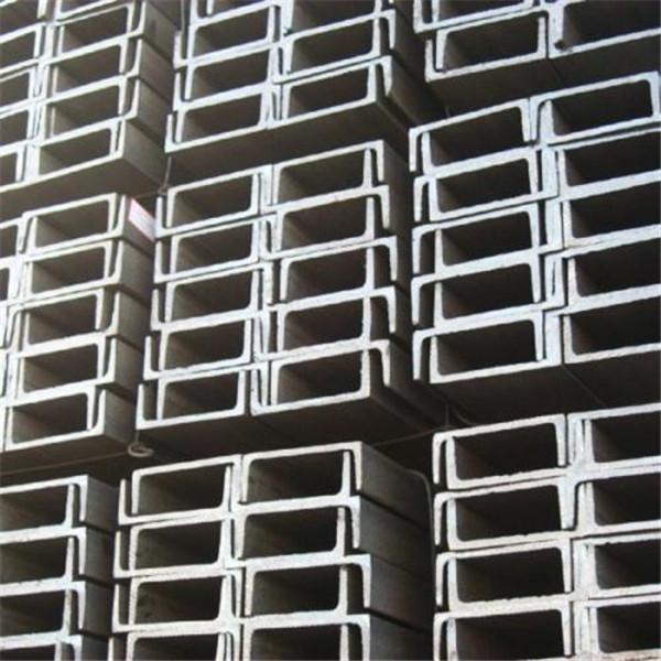 螺旋钢管厂都具备哪些特性呢?新疆槽钢厂家为你解答