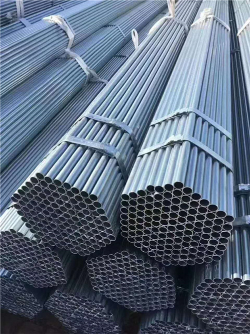 昆鼎镀锌管设计安装销售厂家