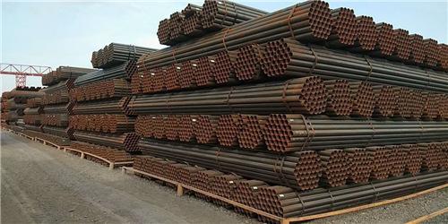 焊管专业销售厂家昆鼎贸易
