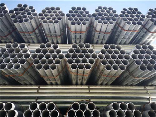 昆鼎贸易专业销售新疆镀锌管  型号齐全