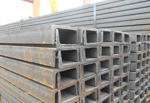 槽钢专业销售昆鼎贸易