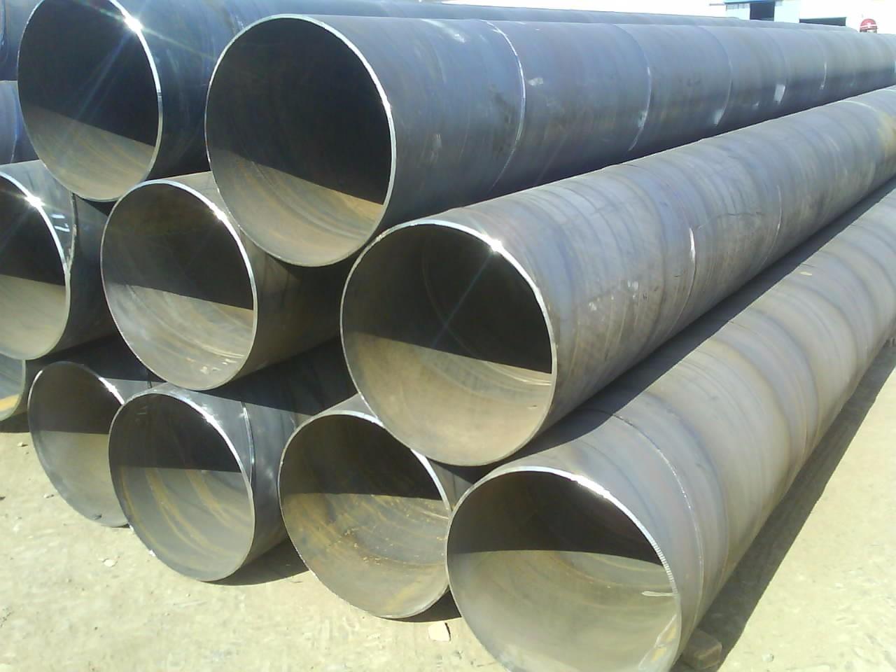 螺旋钢管是怎样生产的?它的储存技巧又是什么?