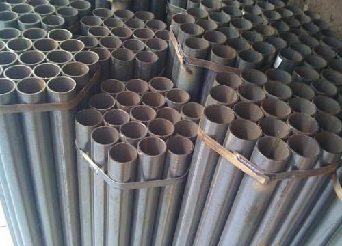 焊管生产的过程有哪些生产工艺?