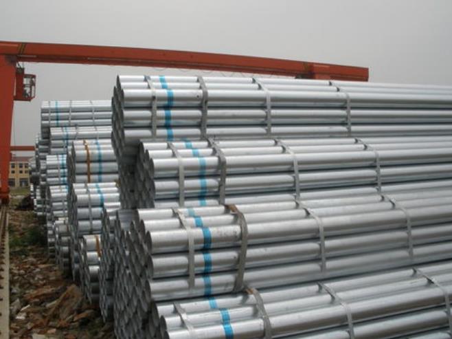 镀锌管施工焊接需要的注意事项有哪些?