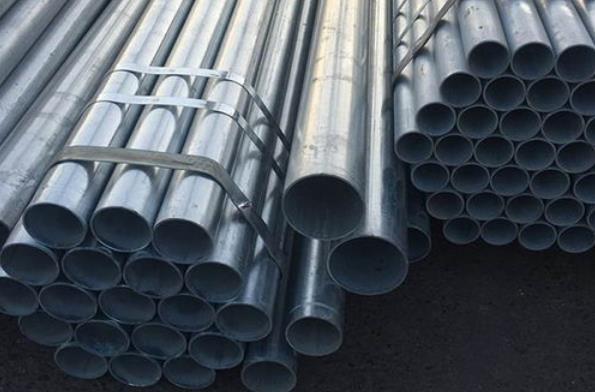 镀锌管施工焊接需要的注意事项