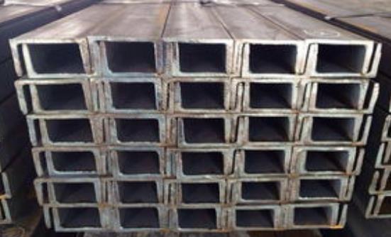 槽钢的建筑运用
