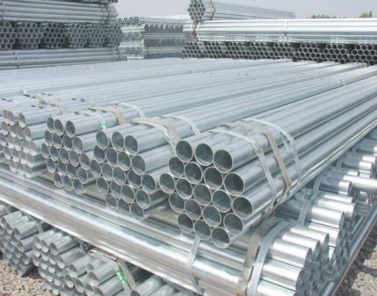 镀锌管和镀锌无缝钢管的区别有哪些?