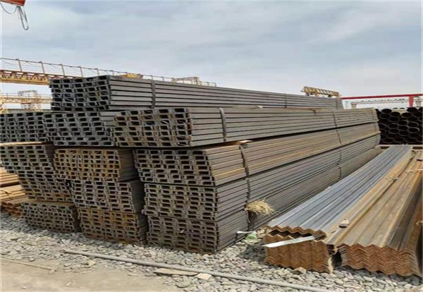 昆鼎贸易槽钢规格齐全 型号齐全