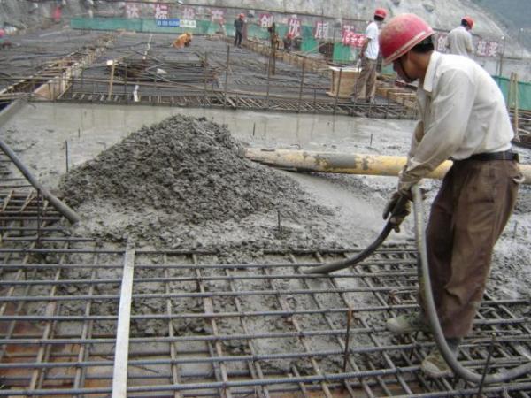 你知道在常用的建筑中混凝土有哪些优点吗?