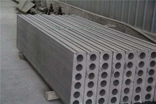 厂家告诉你泡沫混凝土轻质板材的生产工艺是怎么来的!