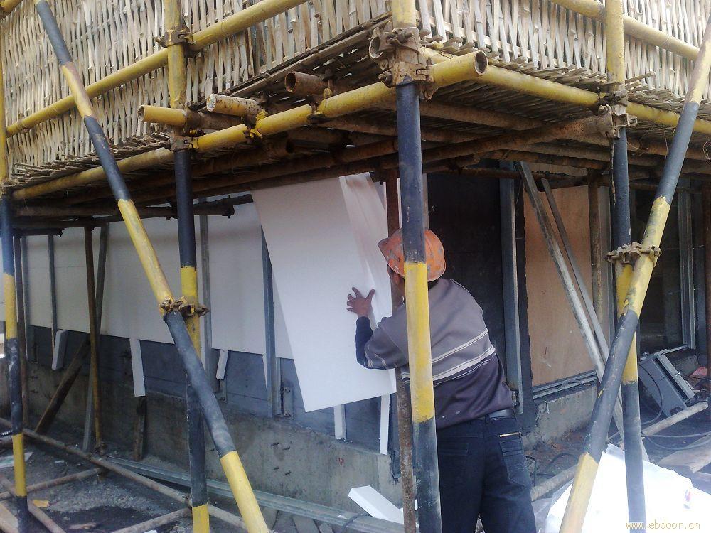 厂家告诉你怎样判断外墙保温材料性能的好坏!