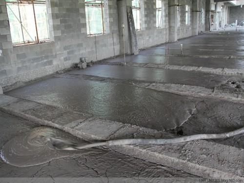 厂家告诉你加入泡沫混凝土里的集料该如何选择!