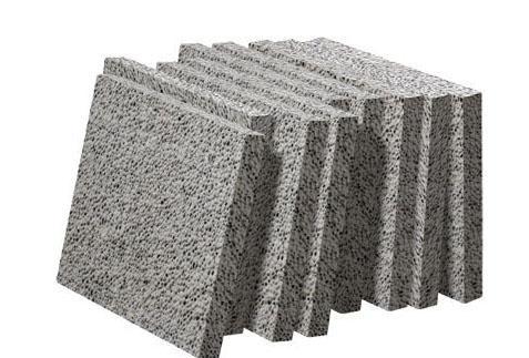 厂家告诉你泡沫混凝土有哪些种类的分别!
