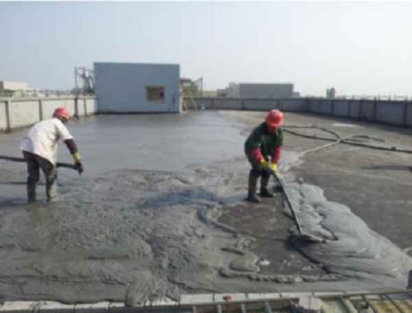 建筑工程中影响泡沫混凝土吸水率的原因有哪些?