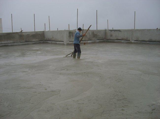 施工中泡沫混凝土想要保温效果应该怎么处理?