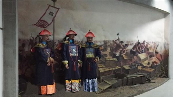 郑州手绘壁画