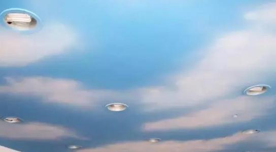 蓝天白云彩绘时所用的蓝天白云漆适用范围有哪些?