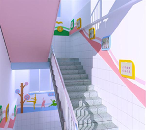 墙体彩绘施工要注意哪三事项?