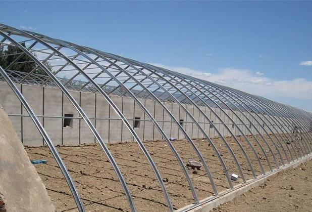 四川钢结构温室工程
