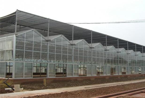 四川PC板温室