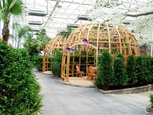 设计四川生态餐厅需要注意哪些方面?在线为您解答