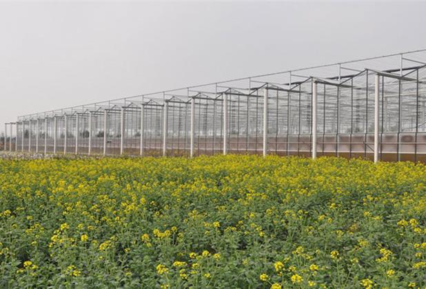 四川节水灌溉系统