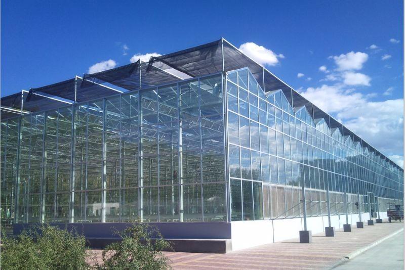 关于四川玻璃温室的相关内容在这里