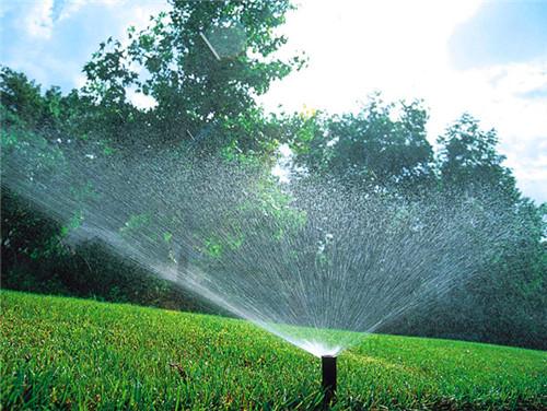 快来一起领略四川节水灌溉技术的发展
