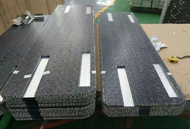 成都鋁蜂窩板定制